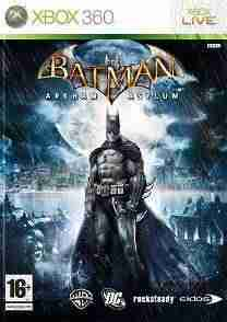 Descargar Batman Arkham Asylum [MULTI5][Region Free] por Torrent